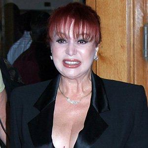 TV Actress Iris Chacon - age: 67
