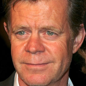 Movie Actor William H Macy - age: 70