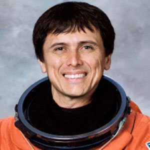 Astronaut Franklin Chang Diaz - age: 70
