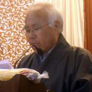 Tempa Tsering - age: 70