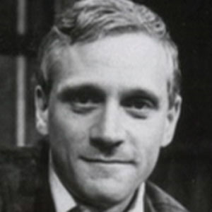 Playwright Howard Ashman - age: 40