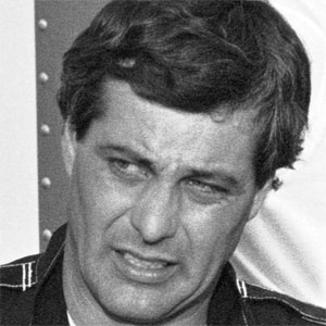 Race Car Driver Keith Kauffman - age: 70
