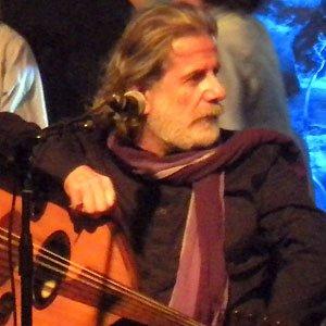 Composer Marcel Khalife - age: 70