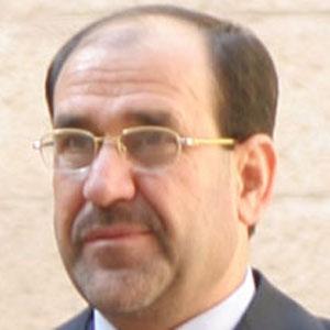 World Leader Nouri Al-maliki - age: 70