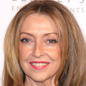 Movie actress Sharon Maughan - age: 70