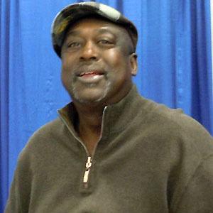 baseball player Gary Matthews - age: 66