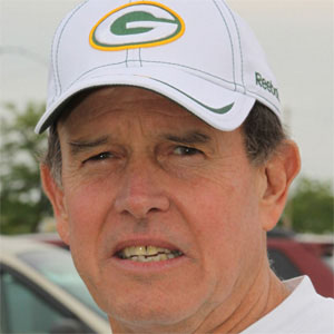 Coach Dom Capers - age: 70