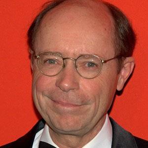 Scientist Tim White - age: 66