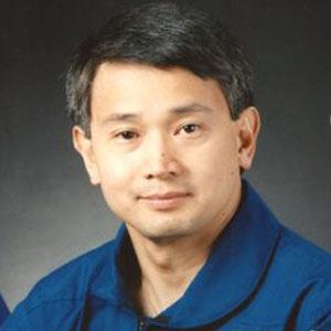 Astronaut Eugene Trinh - age: 71