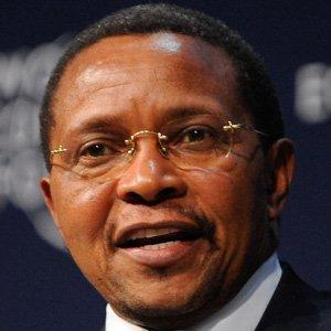 World Leader Jakaya Kikwete - age: 70