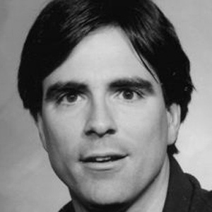 Teacher Randy Pausch - age: 57