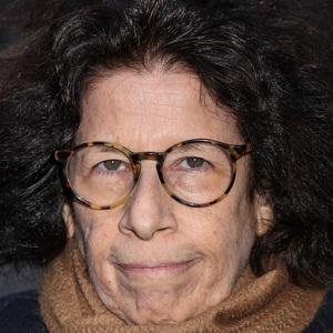 Essayist Fran Lebowitz - age: 66