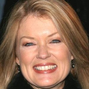 TV Show Host Mary Hart - age: 70