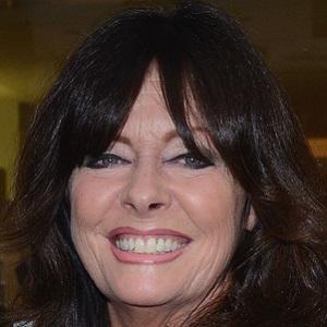 TV Actress Vicki Michelle - age: 66