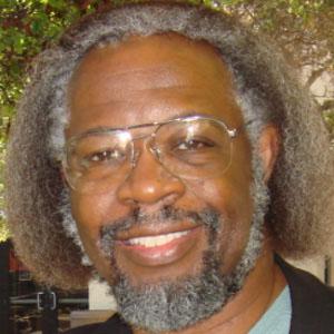 Scientist Jim Gates - age: 66