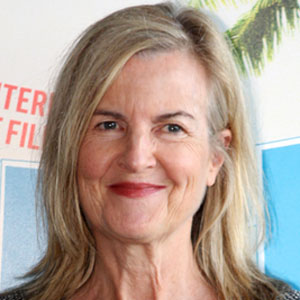 Director Gillian Armstrong - age: 66