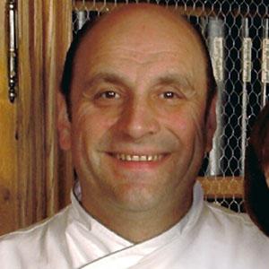Chef Bernard Loiseau - age: 52