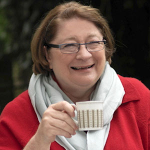 Chef Rosemary Shrager - age: 69