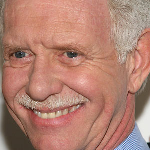 Pilot Chesley Sullenberger - age: 69