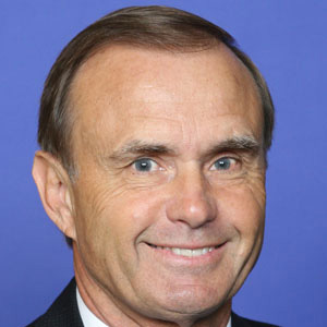 Politician Brian Bilbray - age: 70