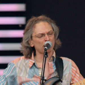 Guitarist Sonny Landreth - age: 69