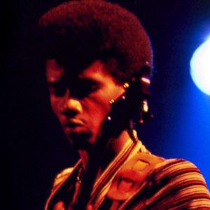 Bassist Alphonso Johnson - age: 69
