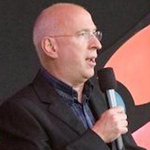 TV Show Host Ken Bruce - age: 69