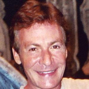 TV Actor Robin Sachs - age: 61