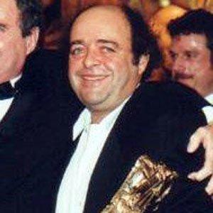 Movie Actor Jacques Villeret - age: 53