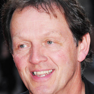 TV Actor Kevin Whately - age: 69
