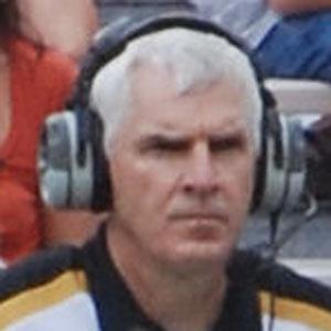 Coach Bobby Johnson - age: 69