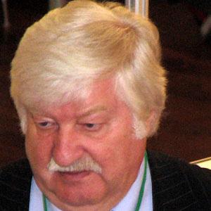 Politician Hardo Aasmae - age: 69