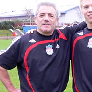 Soccer Player Kevin Keegan - age: 69