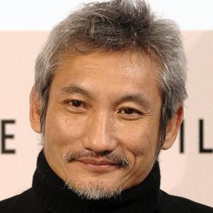 Director Tsui Hark - age: 69