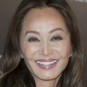 model Isabel Preysler - age: 69