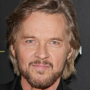 TV Actor Stephen Nichols - age: 69