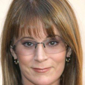 TV Actress Patricia Richardson - age: 66