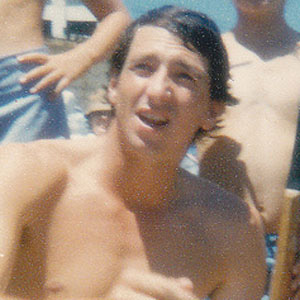 Cricket Player Derek Randall - age: 66
