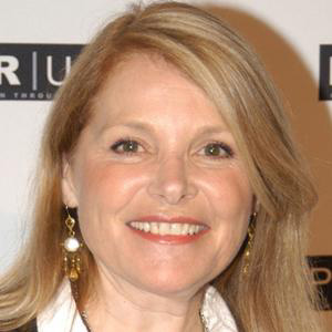Movie actress Helen Shaver - age: 66