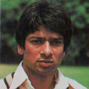 Cricket Player Karsan Ghavri - age: 69