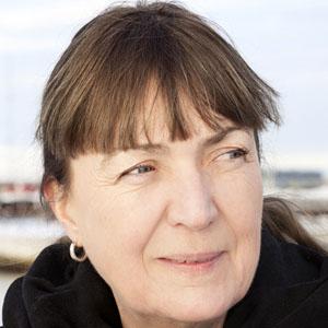 Children's Author Bodil Bredsdorff - age: 69