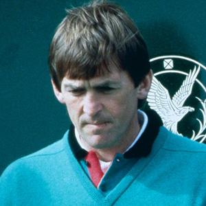 Soccer Player Kenny Dalglish - age: 69