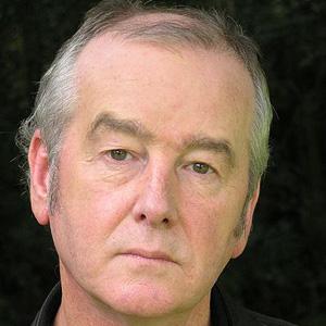 Children's Author David Almond - age: 70