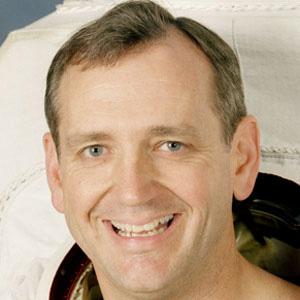 Astronaut Thomas Akers - age: 69