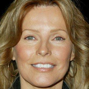 TV Actress Cheryl Ladd - age: 69