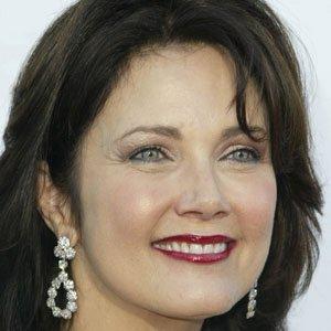 TV Actress Lynda Carter - age: 69