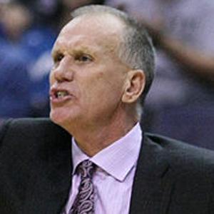Basketball Player Doug Collins - age: 69