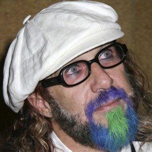 Music Producer Mark Hudson - age: 65