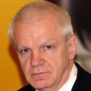 Chess Player Zoltan Ribli - age: 65