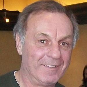 Hockey player Guy Lafleur - age: 69